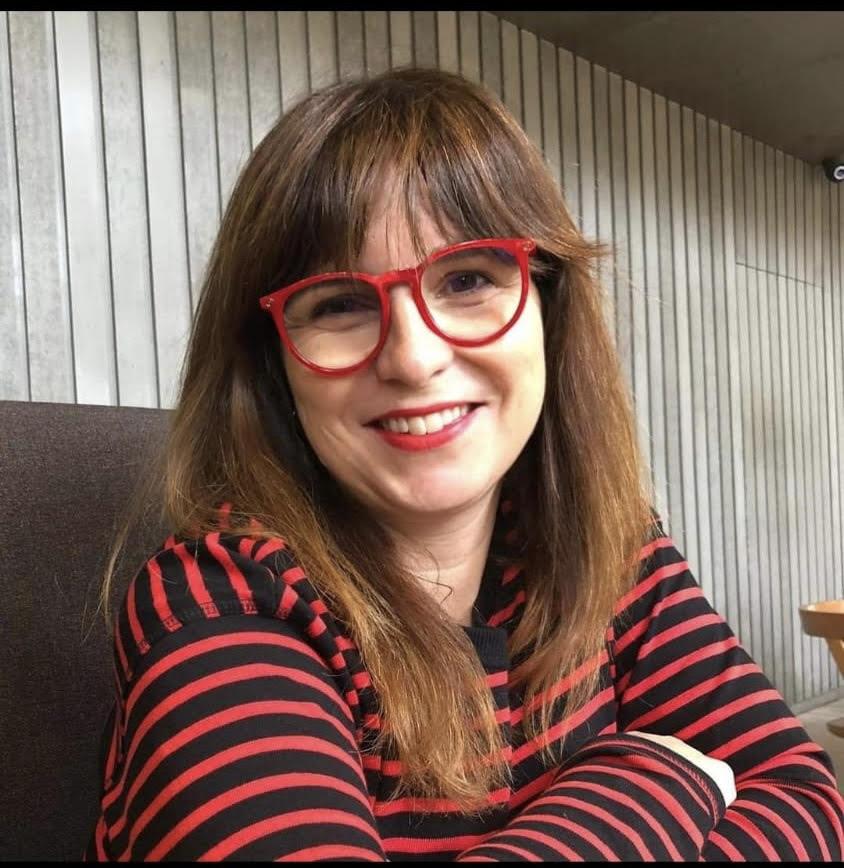 Christelle González
